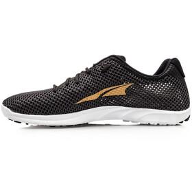 Altra Vanish XC Chaussures De Course Femme, black/gold